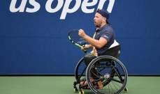 بطولة اميركا تقرر اقامة منافسات الكرسي المتحرك