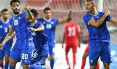 الفيفا يرفض طلب الكويت ويلغي إتفاقه!