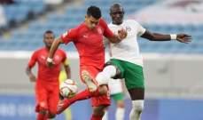دوري نجوم قطر: العربي يفوز على الأهلي وتعادل الريان مع ام صلال