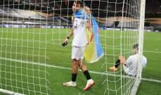 منير الحدادي سعيد للسماح له باللعب مع منتخب المغرب