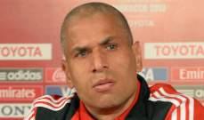 وائل جمعة يهنّئ نادي الأهلي المصري