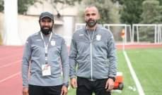 خاص: تعرف الى افضل مدرب ولاعبين لبنانيين في الجولة السادسة من دوري لبنان
