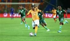 امم افريقيا للشباب: ساحل العاج الى نصف النهائي