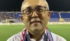 التونسي رضا الجدي يقود الباطن في دوري الدرجة الاولى السعودي