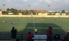 كأس التحدي: شباب الساحل يكتسح طرابلس والتضامن صور يخسر أمام الشباب الغازية