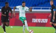 وزير الرياضة السعودي يشيد باداء الأولمبي أمام المانيا رغم الخسارة