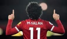 ليفربول يفتح باب الرحيل امام صلاح