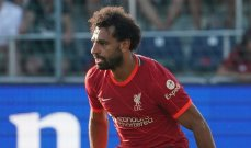 لاعب ليفربول: صلاح يتمتع بموهبة خارج ملاعب كرة القدم