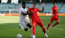 """كأس أوروبا: رودون سعيد بتواجد """"عصابة توتنهام"""" في منتخب ويلز"""
