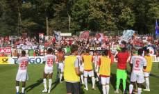 كأس ألمانيا: نتائج كبيرة لكولن وهانوفر وتأهل لايبزيغ