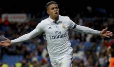 لاعب ريال يرفض الرحيل الى الدوري الالماني