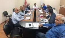 مقررات الاتحاد اللبناني للكرة الطائرة