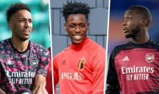 لوكونغا: أتطلع إلى العمل مع هؤلاء اللاعبين في ارسنال