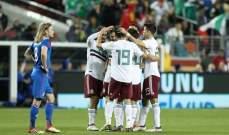 ودياً- البيرو تفوز على كرواتيا وثلاثية مكسيكية في مرمى ايسلندا