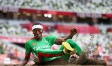 طوكيو 2020: زانغو يمنح بوركينا فاسو اول ميدالياتها