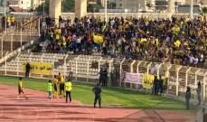 ثنائية العكاشي تهدي العهد لقب كأس السوبر على حساب الانصار