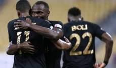 دوري نجوم قطر: الريان يفوز بثلاثية نظيفة أمام الوكرة