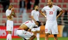 مهدي فيصل : منتخب البحرين قدم اداءً جيداً في كأس اسيا
