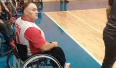 خاص:عمار يكشف عن السبب وراء الخسارة امام المنتخب الافغانستاني في نهائيبطولة حنا لحود الدولية لكرة السلة للكراسي المتحركة
