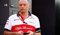 فاسور : مصاريف الفورمولا 1 اصبحت لا تحتمل