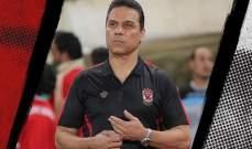 حسام البدري يتصدر قائمة المرشحين لخلافة كوبر