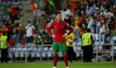 تصفيات مونديال 2022: رونالدو يصبح الهدّاف التاريخي ويهدي البرتغال فوزا ناريا على ايرلندا
