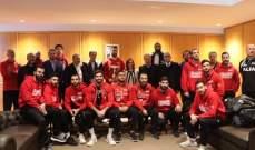 خاص: فارتينيه كيفوركيان تتعهد بمساعدة كافة الاتحادات الرياضية