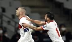 يلماز: فخورون بالفوز على هولندا والتركيز الآن على مواجهة النرويج