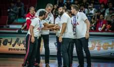 موجز المساء: لبنان يخسر من كوريا الجنوبية، ميسي يُكذب بيكيه وليلة الجولة الخامسة من الدوري الأوروبي