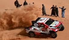 رالي دكار: العطية يرغب مشاركة قطر في التنظيم مع السعودية