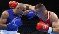 أولمبياد طوكيو - ملاكمة: المصري عبد الرحمن عرابي يودّع المنافسات