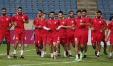 تعرف على جدول مباريات منتخب لبنان في كأس آسيا 2019