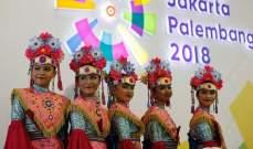 كوريا الجنوبية تلحق مجزرة أهداف بإندونيسيا مستضيفة الألعاب الاسيوية