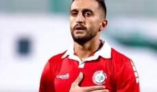 خاص- محمد قدوح: لبنان كان يستحق الفوز على الكويت