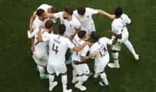 تعرف على ما حصل في لقاء فرنسا الاوروغواي في ربع نهائي كاس العالم 2018