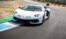 عِلم السرعة : إختبار Lamborghini Aventador SVJ