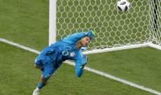 الأهلي يكشف حقيقة عرض ريال بيتيس لضم أحمد الشناوي