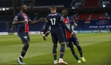كأس فرنسا: باريس سان جيرمان الى ربع النهائي بعد تخطيه ليل