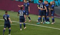 كأس أوروبا: فنلندا تلعب دون ضغوط وتحلم بالسير على خطى إيسلندا