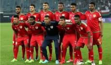 قائد عمان : لم نستغل الفرص فخسرنا اللقاء