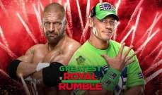 WWE  تعرض تذاكر اضخم عروضها في السعودية