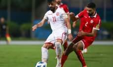 جمال طه يتحدث عقب خسارة لبنان