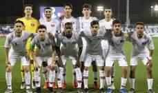 مدرب منتخب قطر الأولمبي يكشف النقاب عن تشكيلة كأس آسيا