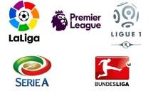 خاص: خمس مباريات كروية أوروبية ينصح بمتابعتها  في عطلة نهاية الأسبوع