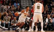 NBA: كليبرز يفوز على سبيرز و38 نقطة لليونارد