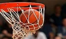 مصر تواجه السعودية في نصف نهائي البطولة العربية لكرة السلة