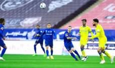 أداء تحكيمي مثير للجدل من الحكم الرئيسي وحكم تقنية الفيديو في نهائي كأس السعودية 