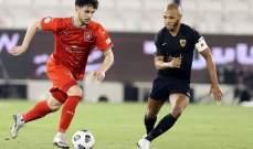 الريان يتخطى الدحيل ويضرب موعداً مع السد في نهائي كأس امير قطر