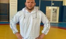 كورونا يخطف بطل المصارعة البلغاري نيكولاي شتيريف