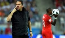 نبيل معلول : مباراتنا امام المنتخب البلجيكي لن تكون سهلة